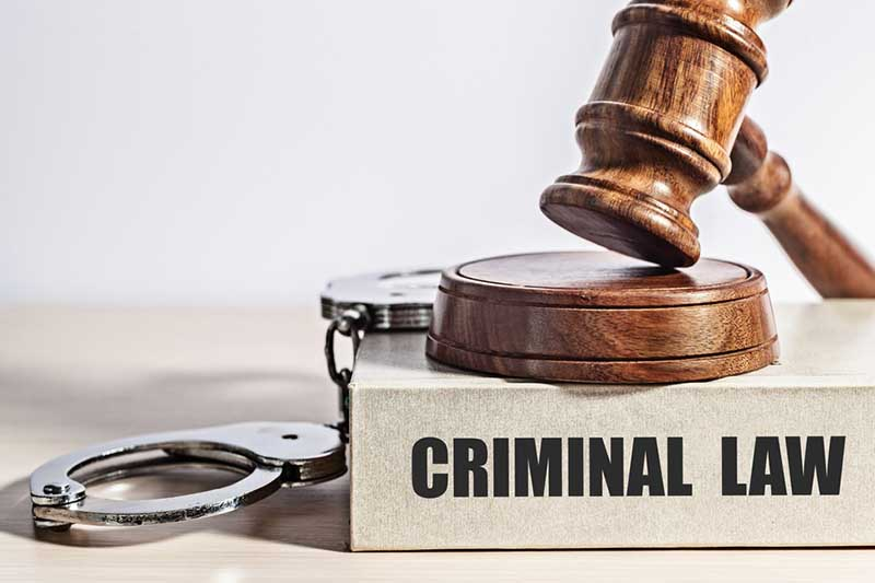 Criminal Law – Keep your Public Protected From Felons