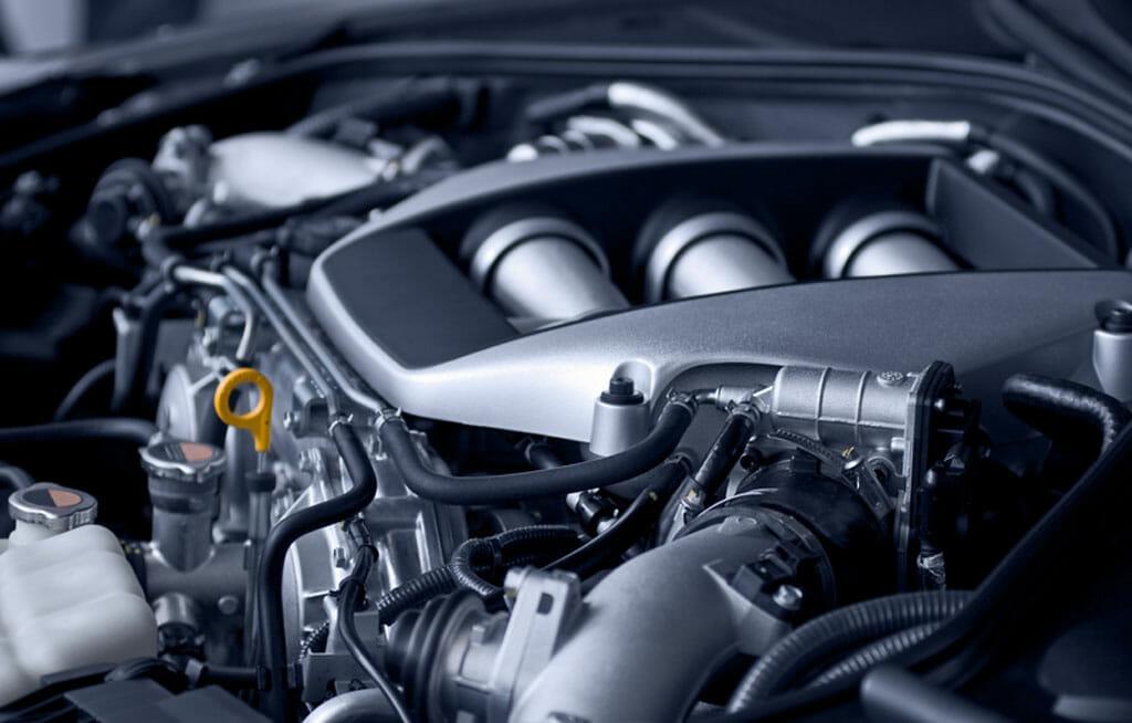 Fundamental Engine Auto Parts