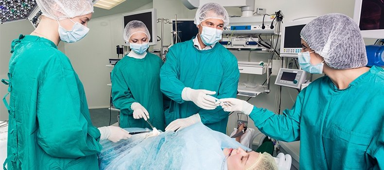 Get Quality Training In the Best Surgical Tech Schools