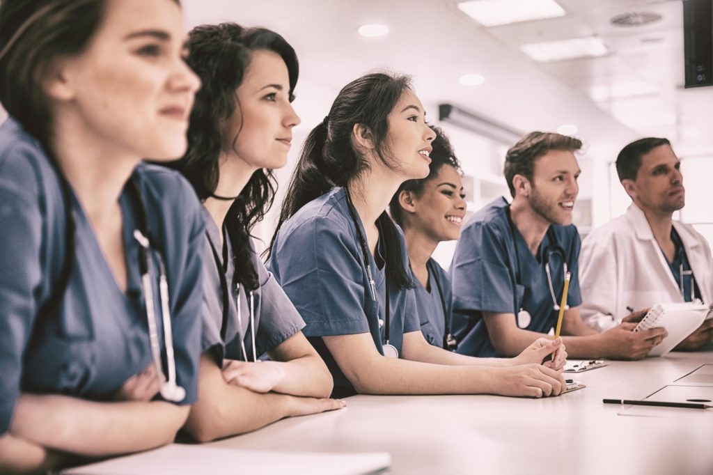 Nursing Ongoing Education – An Absolute Must Have Nowadays