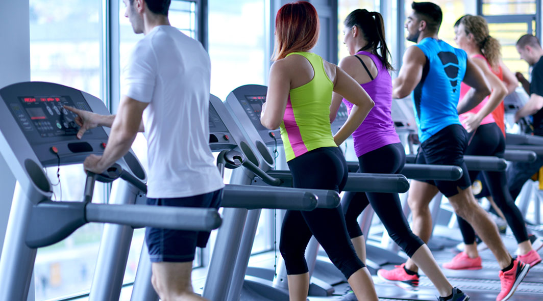 Fitness Centers – An Appreciation-Hate Relationship