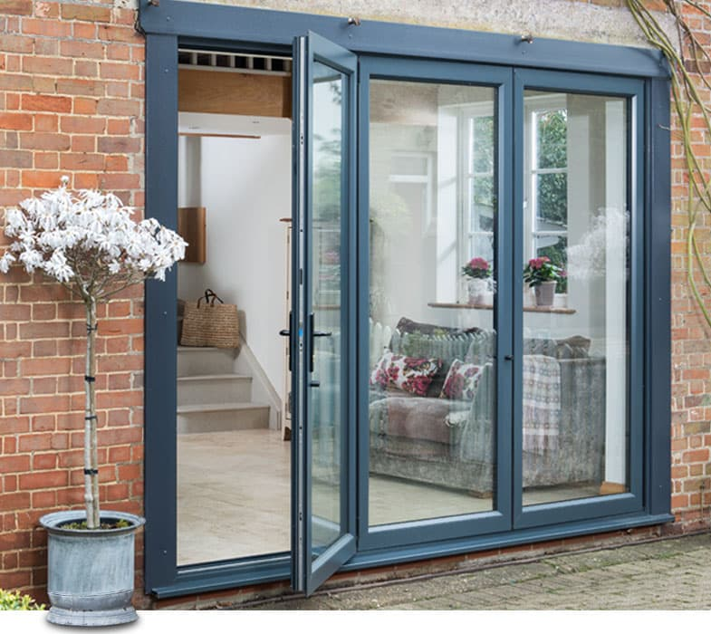 Are You Thinking about Having Double Glazed Doors Installed in Your Home?