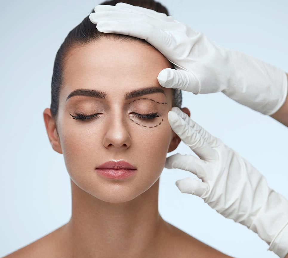 Get the best eyelid surgery by going for best Blepharoplasty Toronto