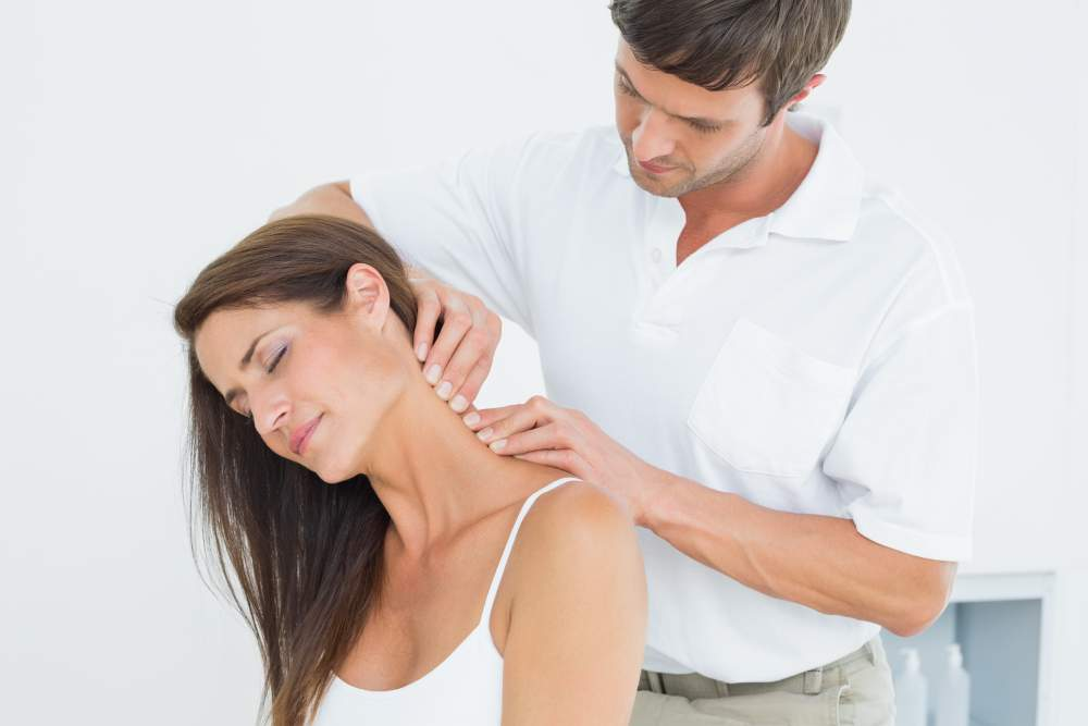 Getting the most out of stiff neck treatments