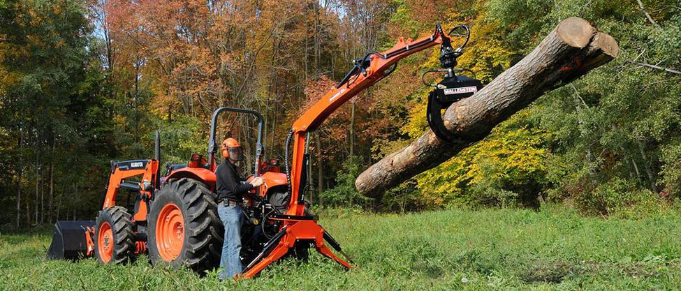 Important Tips To Reduce Fuel Economy Of Your Forestry Equipment