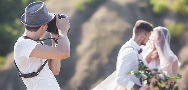 Step by step instructions to Select a Wedding Photographer