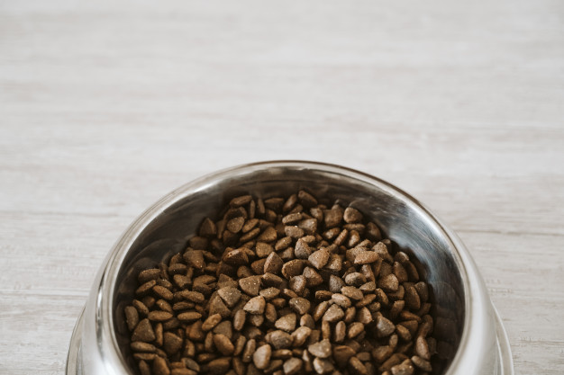 Crude Pet Food, the Raw Food Diet For Your Pet