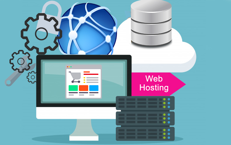7 Types Of Web Hosting Services