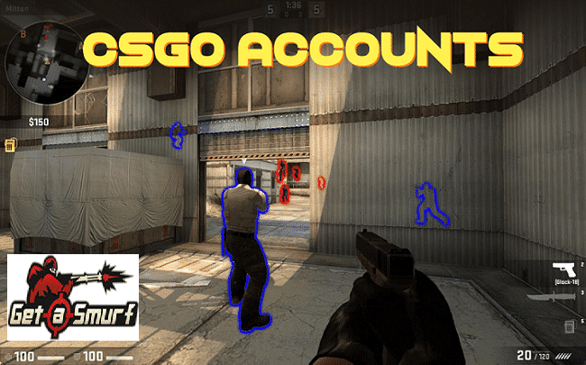 Know More About CSGO Prime Accounts