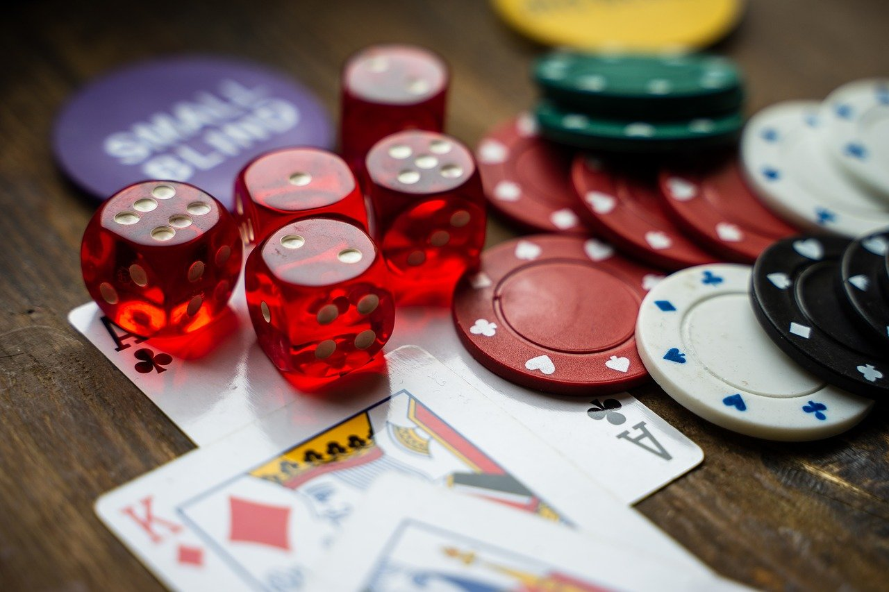 The best way to start a gambling career