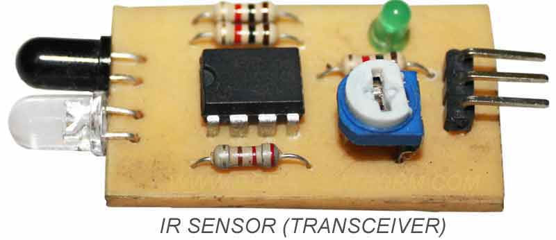 Everything You Need to Know About IR Sensors